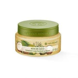 Les Plaisirs Nature Vartalokuorinta Kookospähkinä