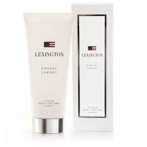 Lexington Cassual Luxury Woman Bodylotion 200 Ml Vartalovoide