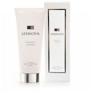 Lexington Cassual Luxury Woman Bodylotion 200 Ml Vartalovoide