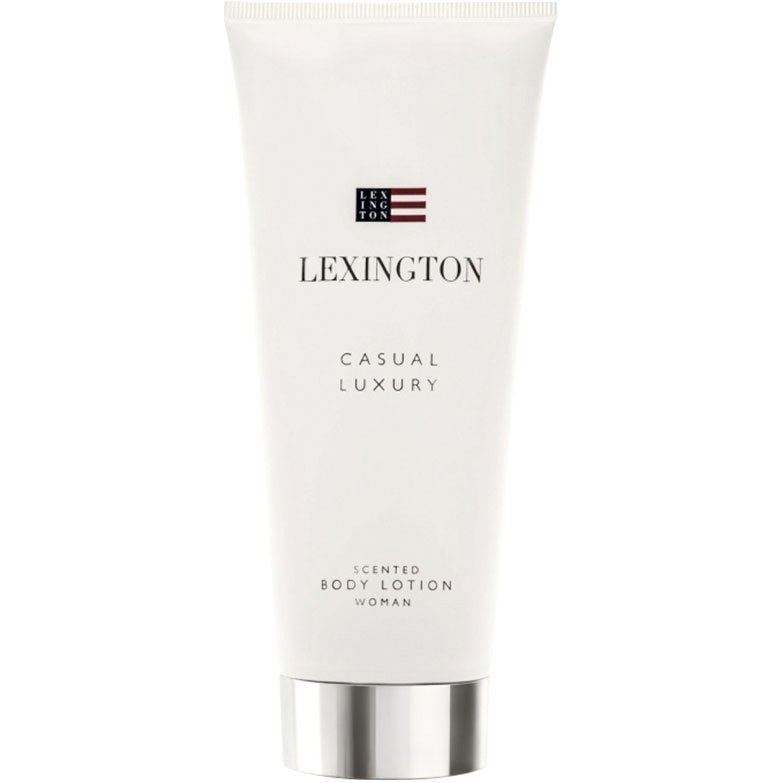 Lexington Casual Luxury Woman Scented Body Lotion Scented Body Lotion 200ml