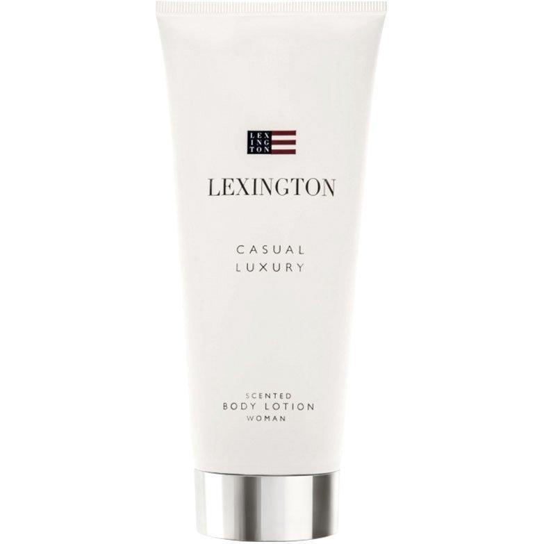 Lexington Casual Luxury Woman Scented Body Lotion Scented Body Lotion 200ml