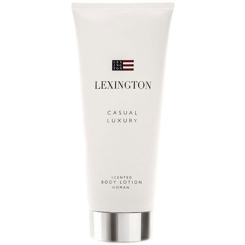 Lexington Casual Luxury Woman Scented Body Lotion