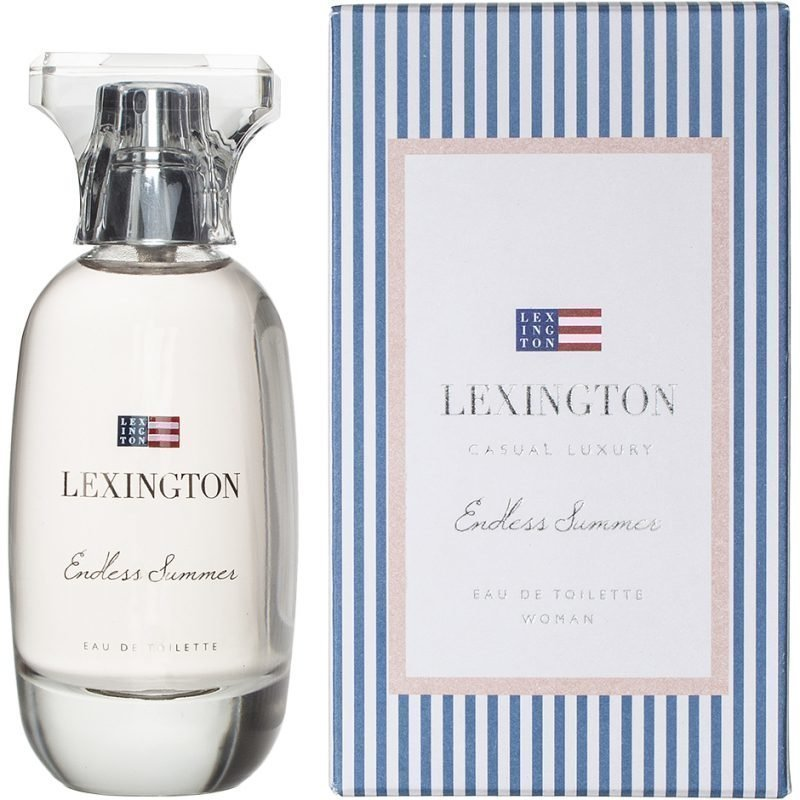 Lexington Endless Summer EdT EdT 40ml