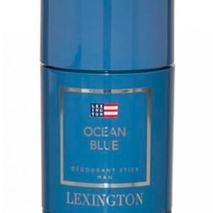 Lexington Ocean Blue Deostick Men 75 Ml Deodorantti