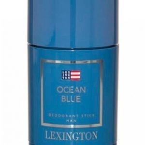 Lexington Ocean Blue Deostick Men 75 Ml Deodorantti