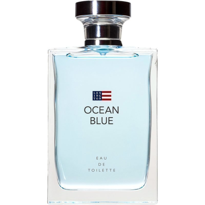 Lexington Ocean Blue Man EdT EdT 60ml