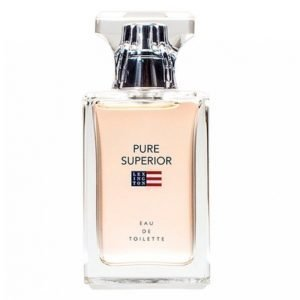 Lexington Pure Superior Woman Edt 50 Ml Hajuvesi