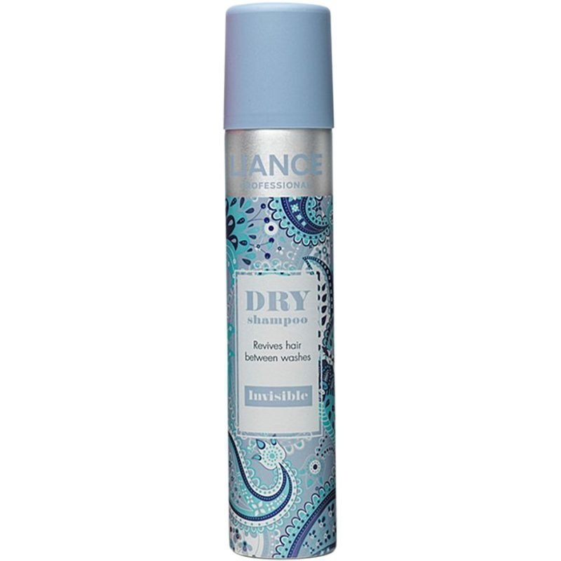 Liance Dry Shampoo Invisible 200ml