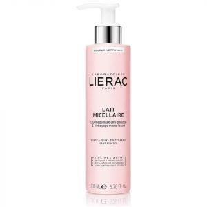Lierac Double Cleanser Micellar Milk-In-Water