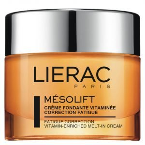 Lierac Mésolift Ultra Vitamin-Enriched Anti-Fatigue Smooth Correction Cream