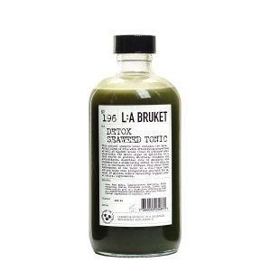 Lilla Bruket Detox Seaweed Tonic Voide 240 Ml
