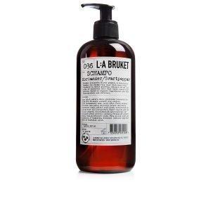 Lilla Bruket Shampoo Korianteri / Mustapippuri 450 Ml