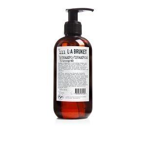 Lilla Bruket Shampoo Sitruunaruoho 250 Ml
