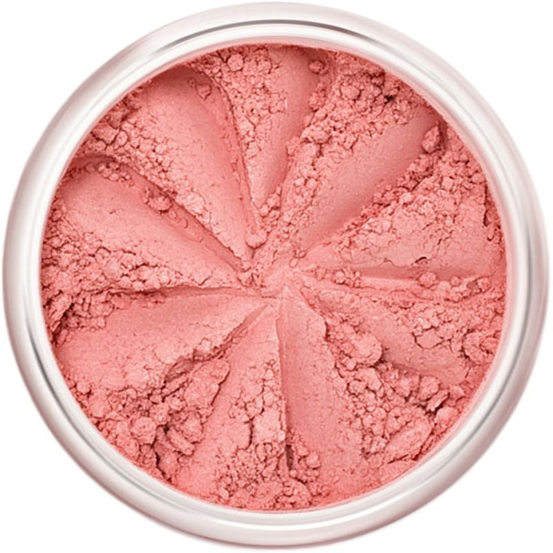 Lily Lolo Mineral Blush Blush Oh la la 3g