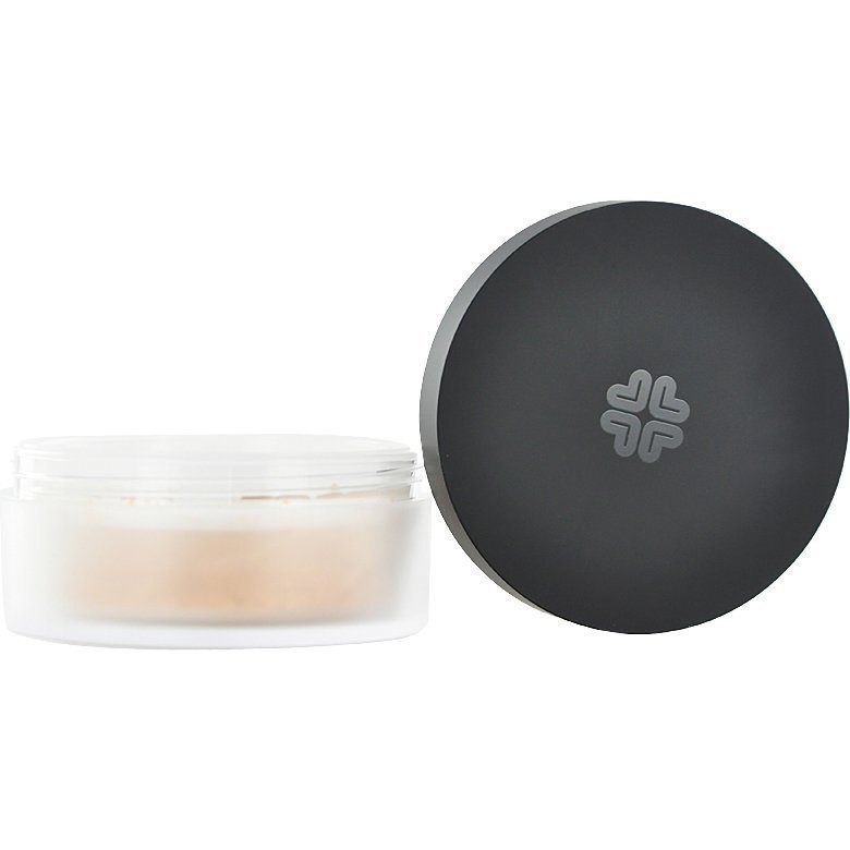 Lily Lolo Mineral Foundation Blondie SPF15 10g