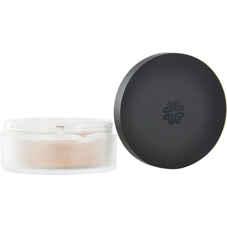 Lily Lolo Mineral Foundation Candy Cane SPF15 10g