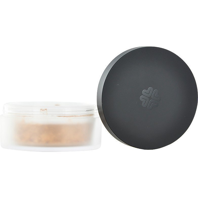 Lily Lolo Mineral Foundation In the Buff SPF15 10g