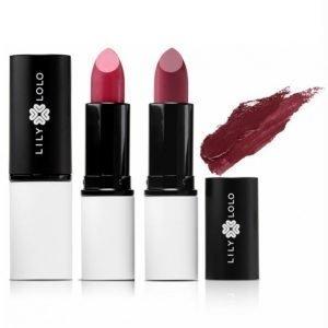 Lily Lolo Natural Lipstick Huulipuna