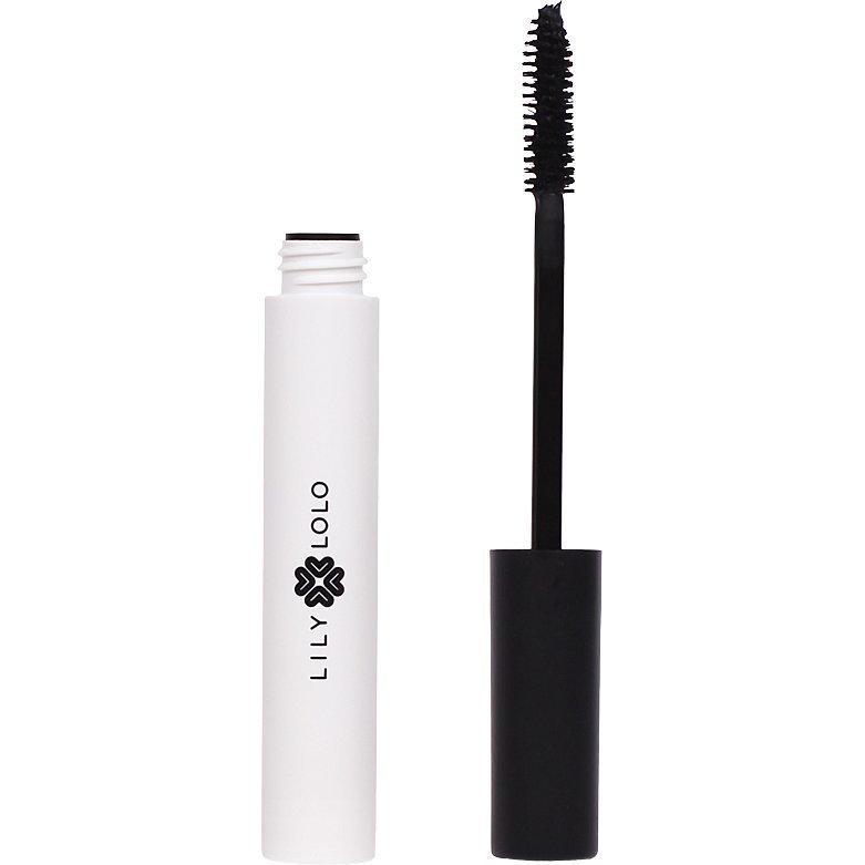 Lily Lolo Natural Mascara Black 7ml