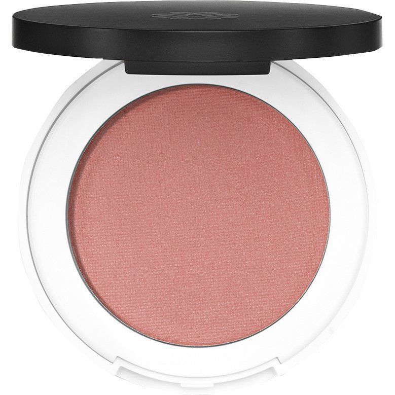 Lily Lolo Pressed Blush Burst Your Bubble 4g