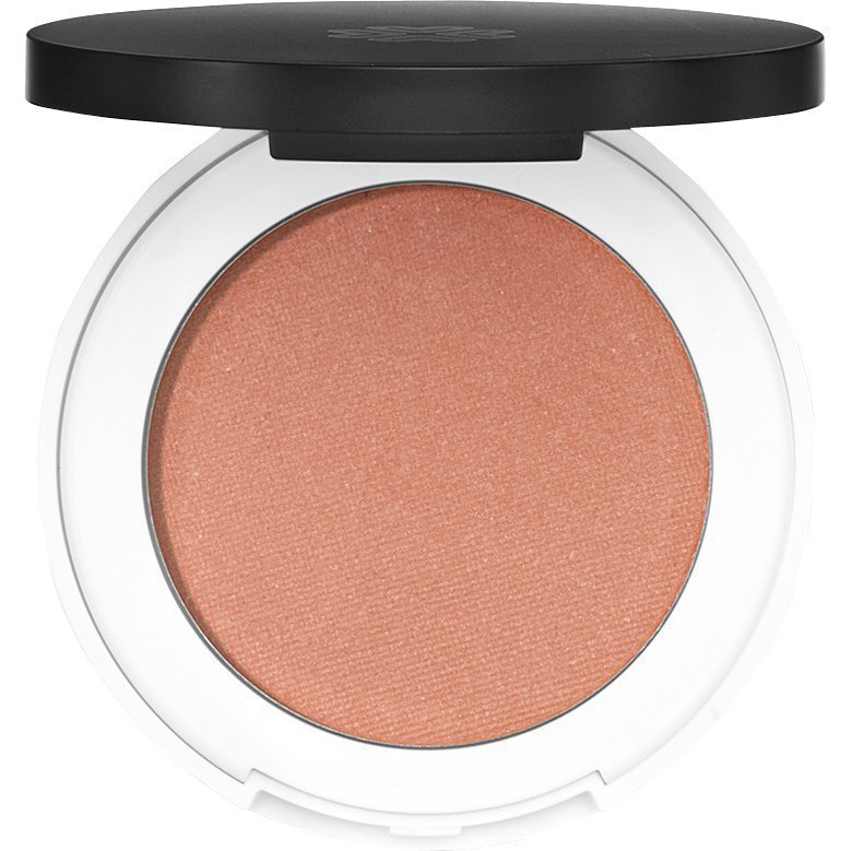 Lily Lolo Pressed Blush Just Peachy 4g