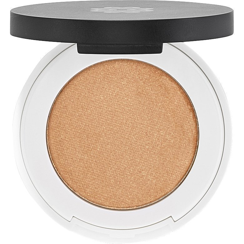Lily Lolo Pressed Eye Shadow Gold Rush 2g