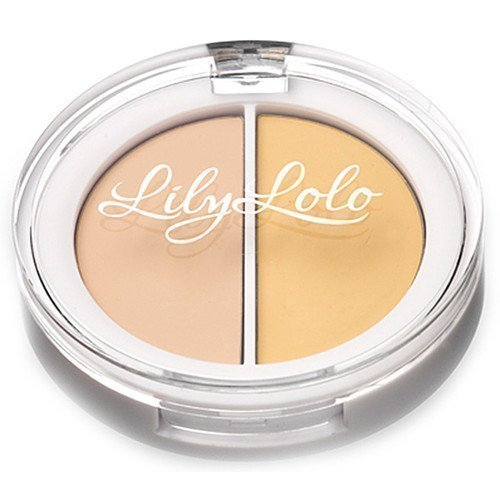 Lily Lolo Prime Focus Eyelid Primer