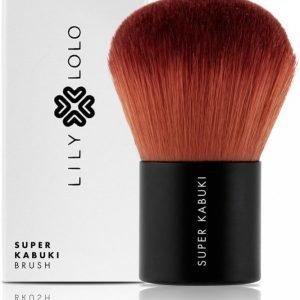Lily Lolo Super Kabuki Brush Sivellin