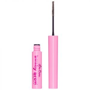 Lime Crime Bushy Brow Gel 3.5 Ml Various Shades Baby Brown