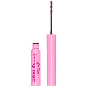 Lime Crime Bushy Brow Gel 3.5 Ml Various Shades Brownie