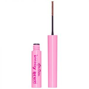 Lime Crime Bushy Brow Gel 3.5 Ml Various Shades Honey Brown