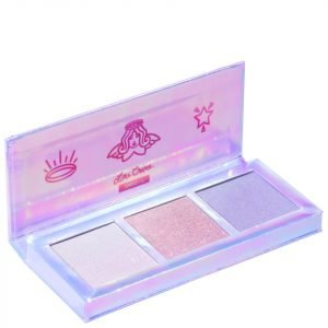 Lime Crime Hi-Lite Highlighter Palette Angels