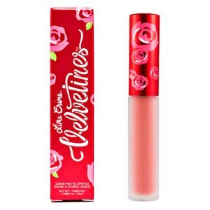 Lime Crime Matte Velvetines Lipstick Various Shades Bleached