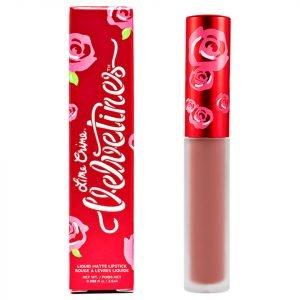 Lime Crime Matte Velvetines Lipstick Various Shades Elle