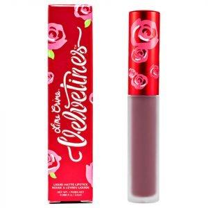 Lime Crime Matte Velvetines Lipstick Various Shades Gigi