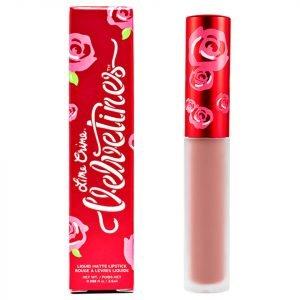 Lime Crime Matte Velvetines Lipstick Various Shades Lulu