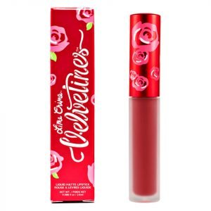 Lime Crime Matte Velvetines Lipstick Various Shades Rustic