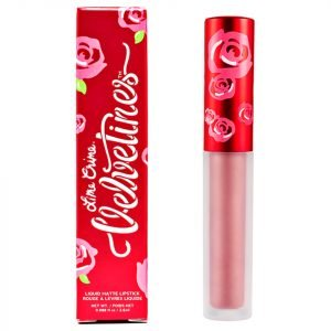Lime Crime Metallic Velvetines Lipstick Various Shades Happi