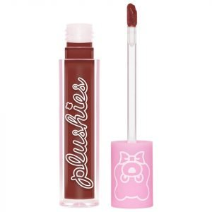 Lime Crime Plushies Lipstick Various Shades Cola