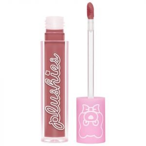 Lime Crime Plushies Lipstick Various Shades Milk Tea