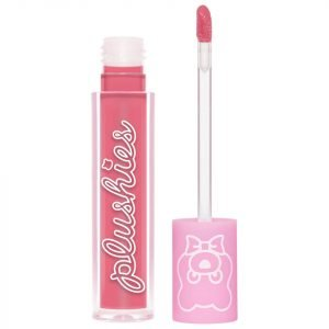 Lime Crime Plushies Lipstick Various Shades Rosebud