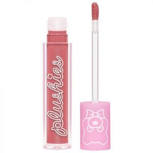 Lime Crime Plushies Lipstick Various Shades Turkish Delight