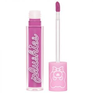 Lime Crime Plushies Lipstick Various Shades Violet