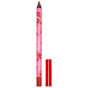 Lime Crime Velvetines Lip Liner 1.2g Various Shades Pumpkin