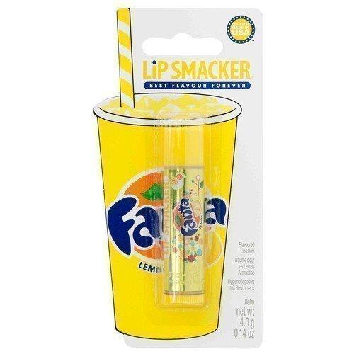 Lip Smacker Coca-Cola Cup Lip Balm Fanta Lemon