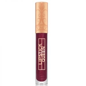 Lipstick Queen Reign And Shine Lip Gloss Various Shades Monarch Of Merlot