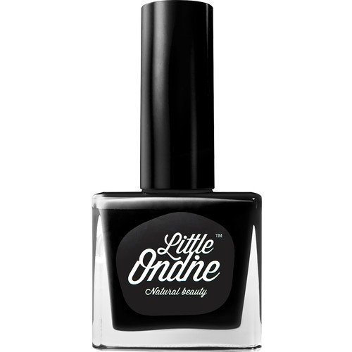 Little Ondine Basic Colour Back to Black