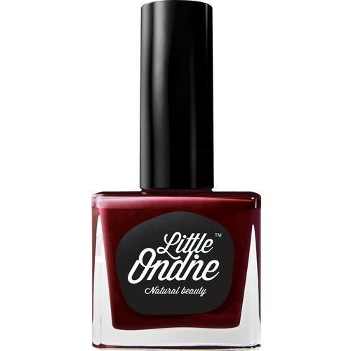Little Ondine Basic Colour Red Red Wine