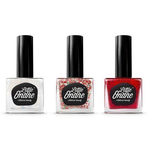 Little Ondine Limited Edition Winter Wonderland Set