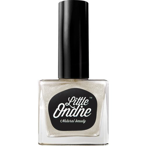 Little Ondine Luxury Colour Miss Moonlight Real Silver